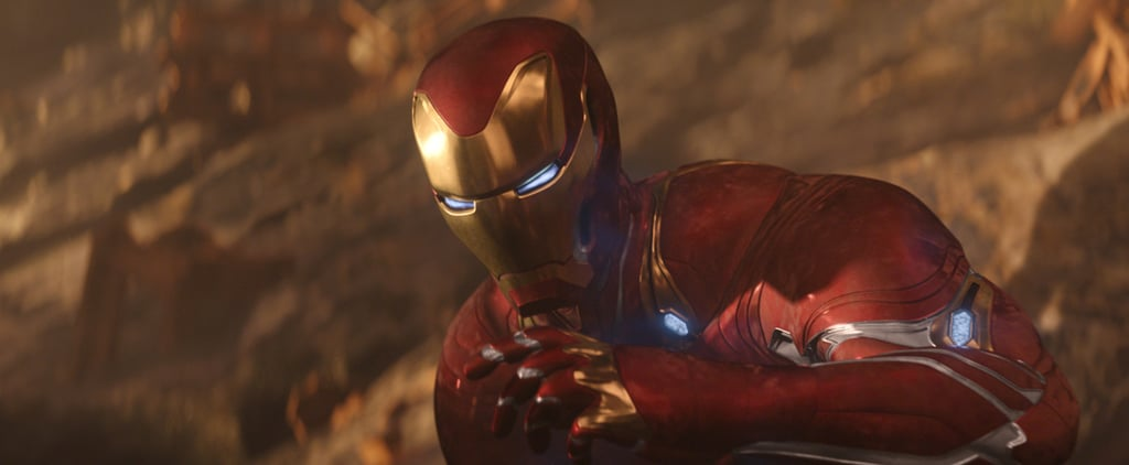 Will Iron Man Be in Avengers 4?