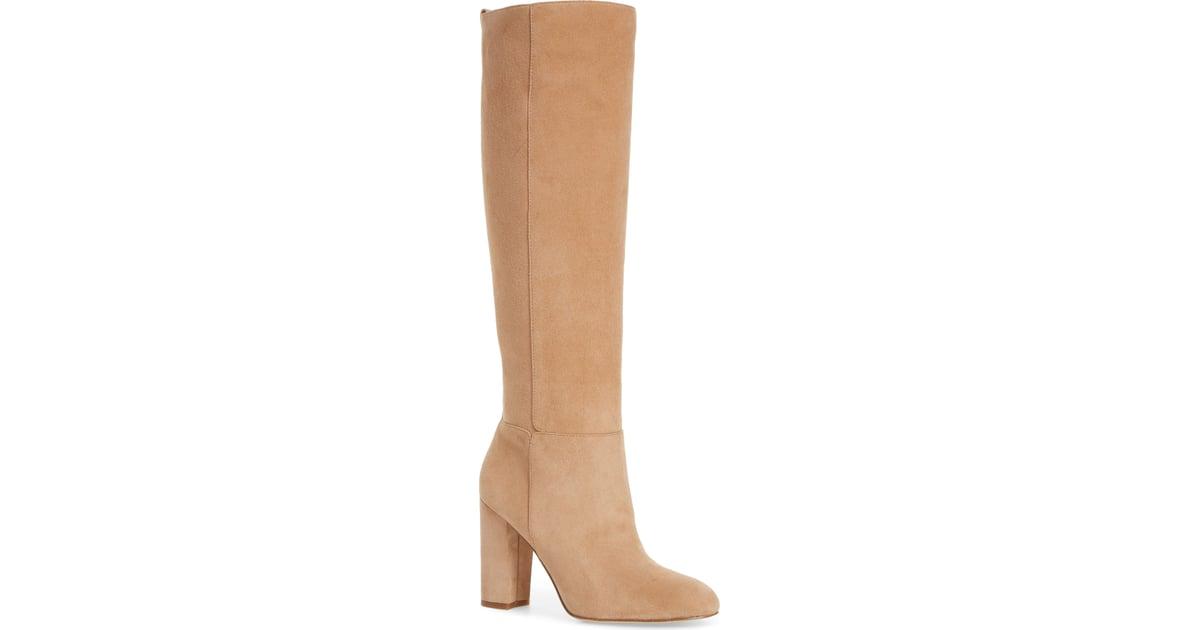2af94e072526 Sam Edelman Caprice Knee-High Boots