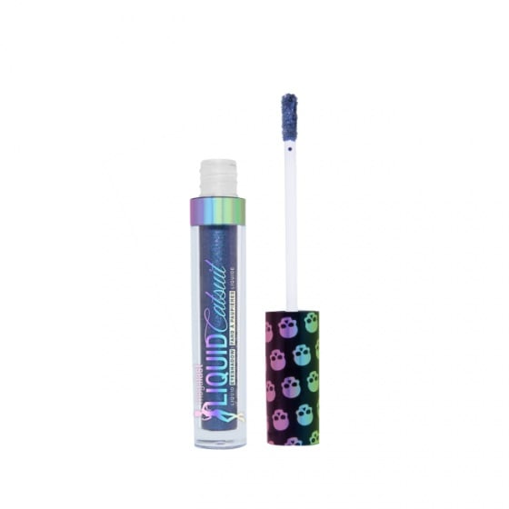MegaLast Liquid Catsuit Liquid Eyeshadow in Nyctophilia