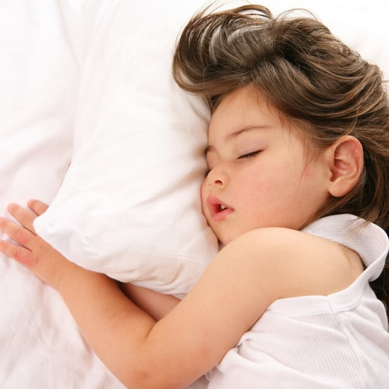 Can a Toddler Go From a Crib to a Twin Bed?