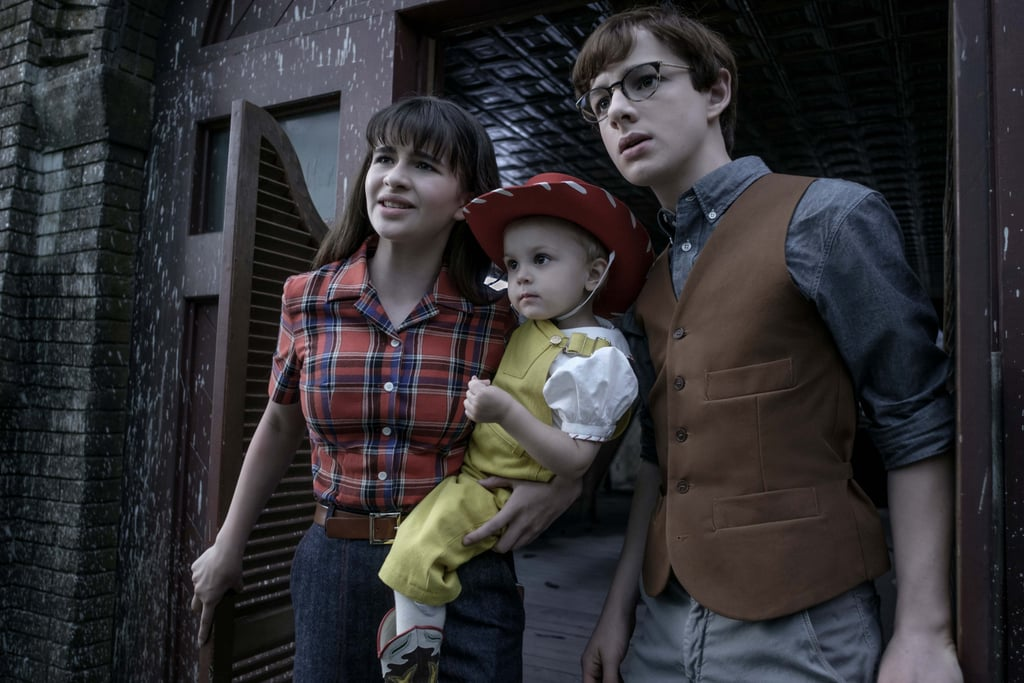 A Series of Unfortunate Events Books Summary