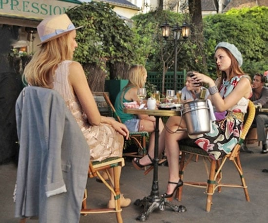 New Gossip Girl Season Four Pictures and Preview