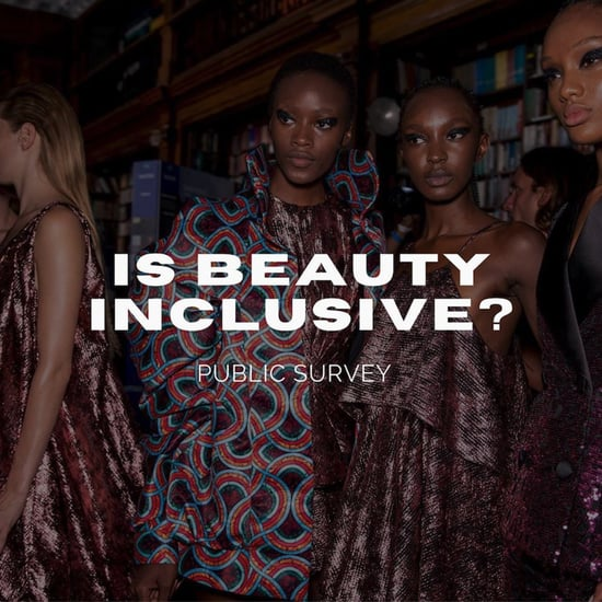 "British Beauty Council ""Is Beauty Inclusive?"" Survey"