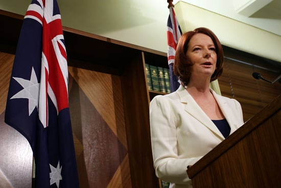 Which Aussie Fashion Labels Should Julia Gillard Wear as PM?