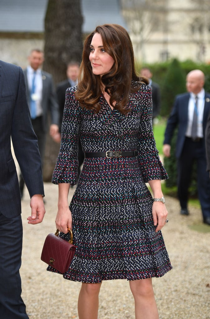 Kate Middleton Style 2017 Popsugar Fashion