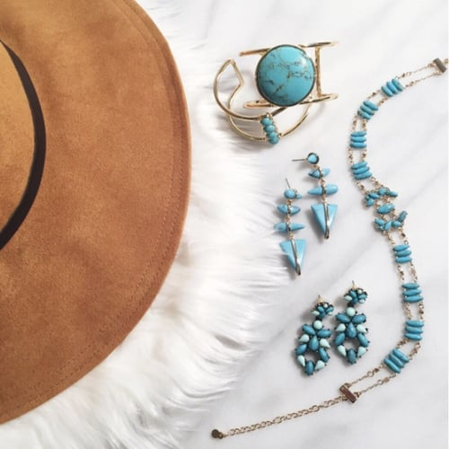 Festival Jewelry: 50 Under $50