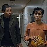 الموسم الأول من مسلسل JU-ON: Origins