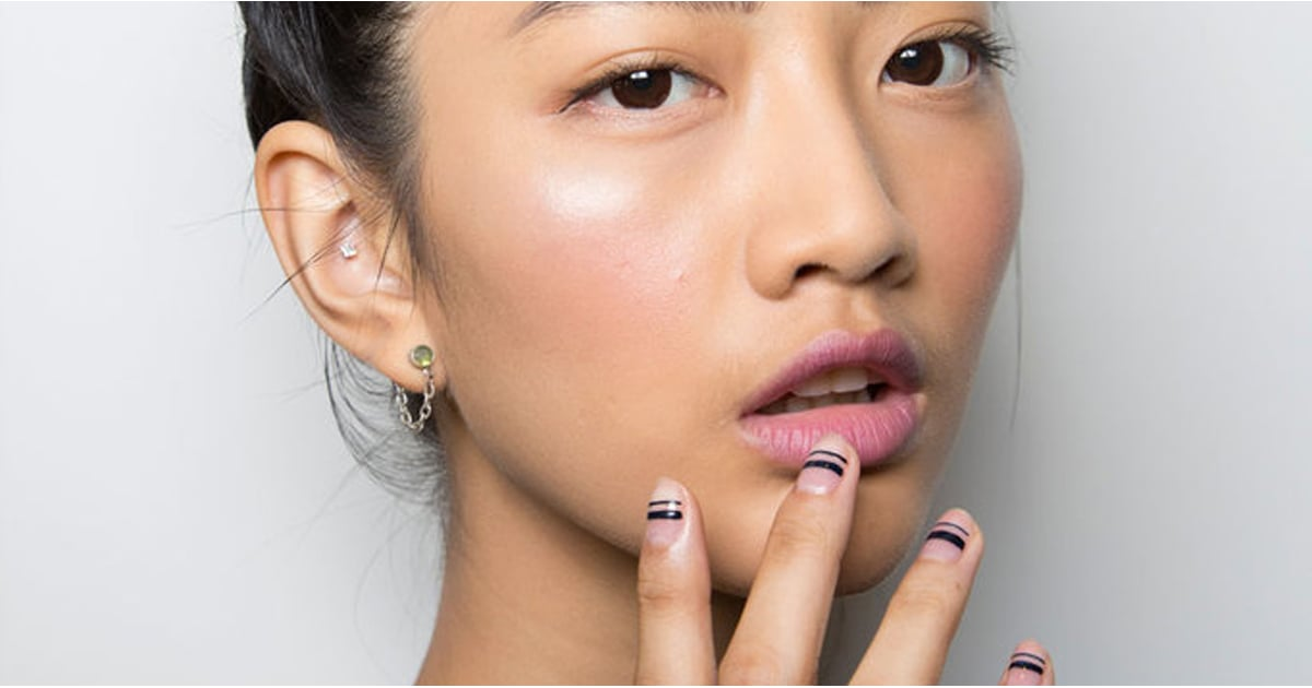 The Brilliant Nail Looks Trending This Season