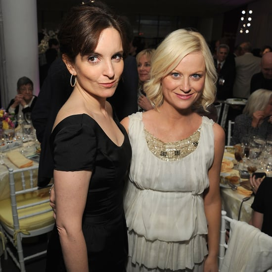 Tina Fey and Amy Poehler Premiere Baby Mama