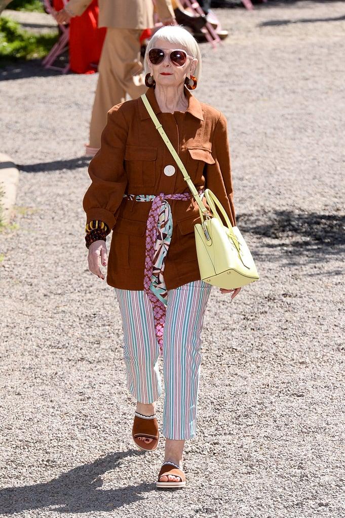 مجموعة أزياء كيت سبيد نيويورك لموسم ربيع/صيف 2020