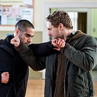 Did Netflix Cancel Iron Fist?