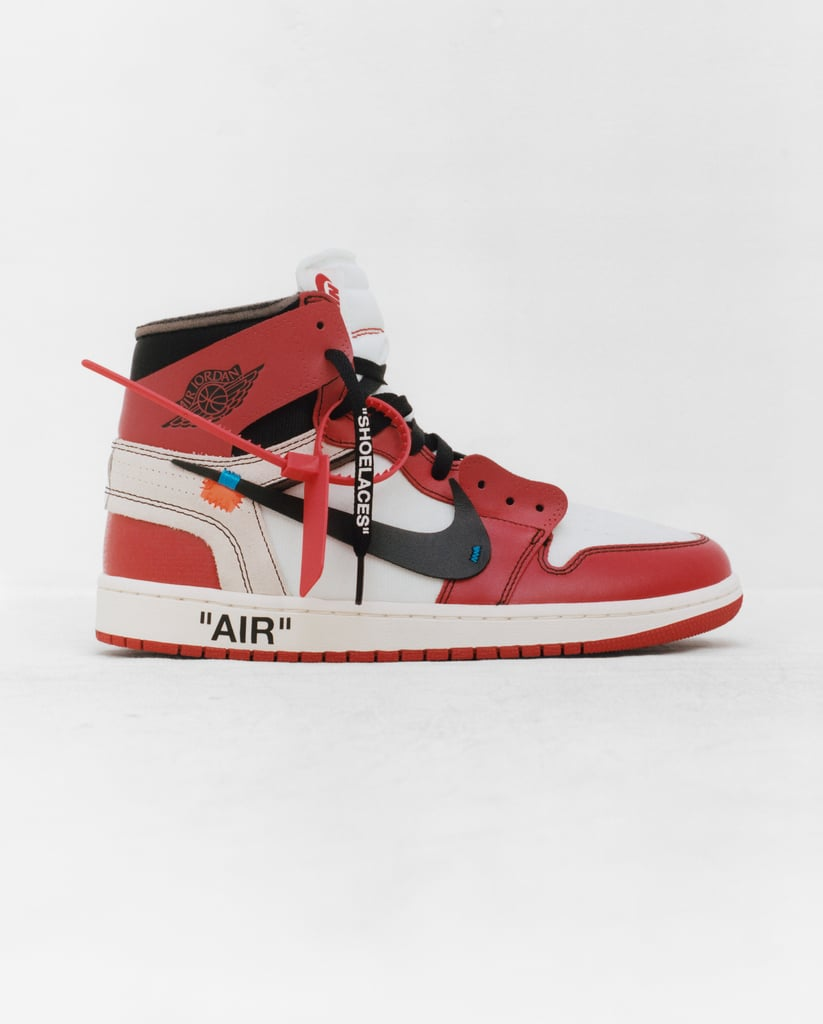 d72049d5916957 Air Jordan 1 x Virgil Abloh