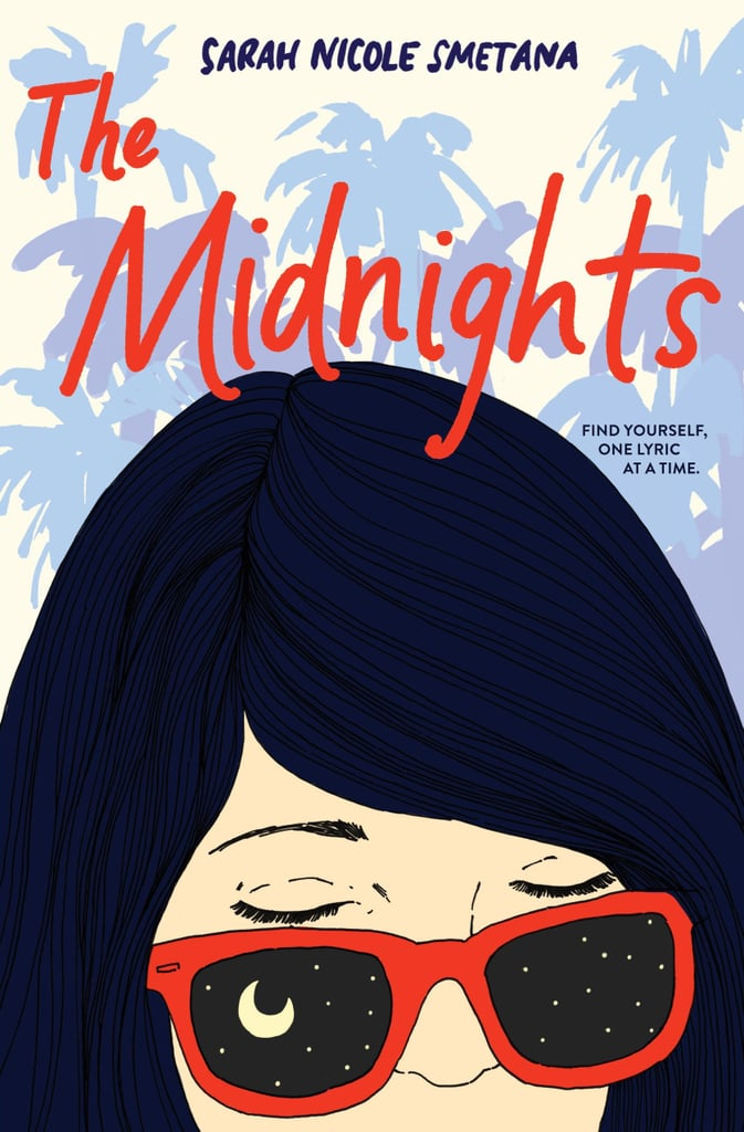 The Midnights by Sarah Nicole Smetana