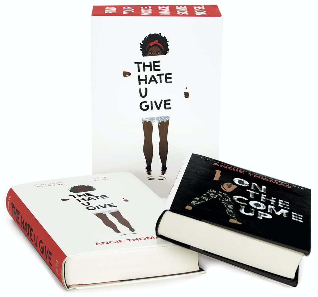 Angie Thomas Two-Book Box Set