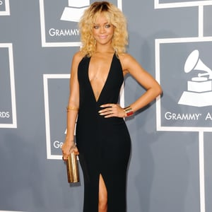 Rihanna, Gwyneth Paltrow, Taylor Swift Grammy Awards 2012