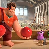 Wreck-It Ralph From Wreck-It Ralph
