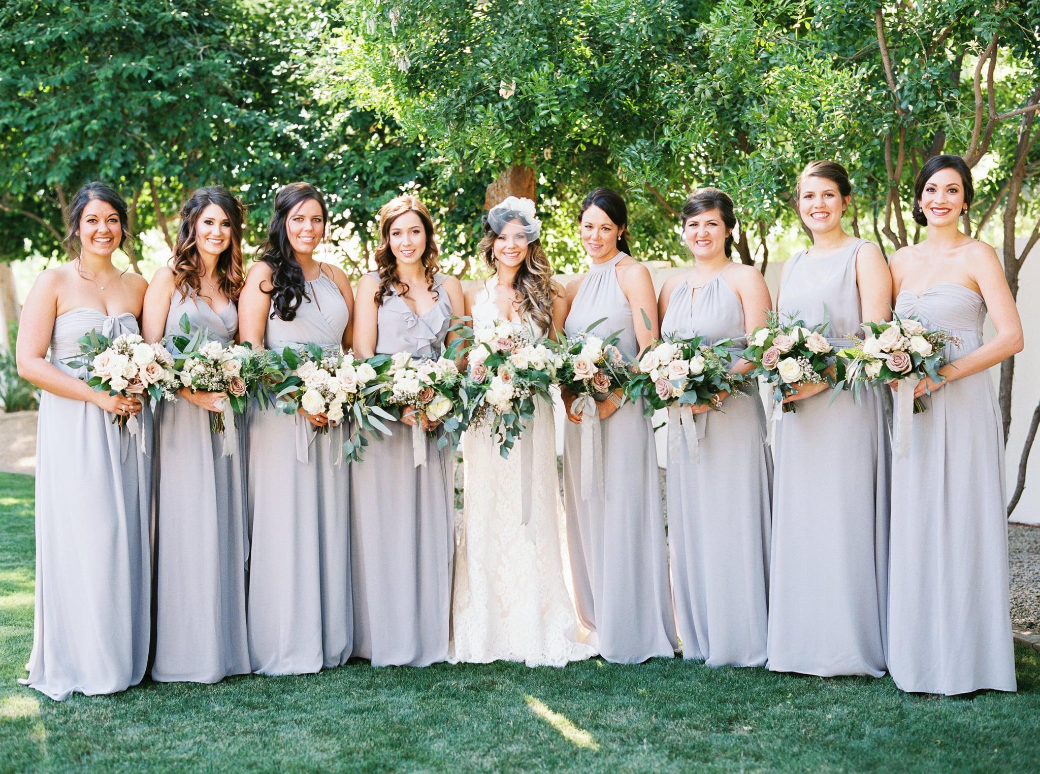3f51187fcb7 Bridesmaid Dress Shopping Tips