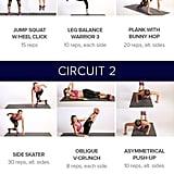 An Effective Plyo Workout