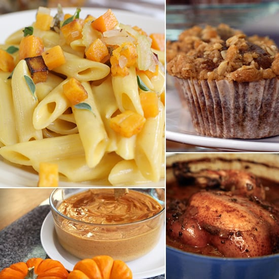 The best recipes october 2013 popsugar food for October recipes