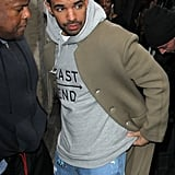 Sexy Drake Pictures
