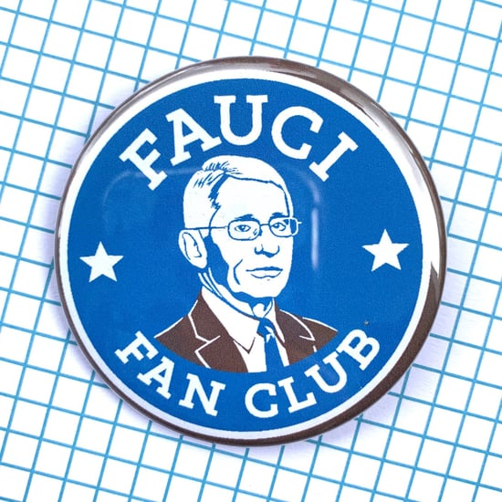 Anthony Fauci Products and Merchandise 2020