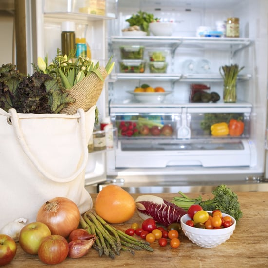 Healthy Kitchen Hacks