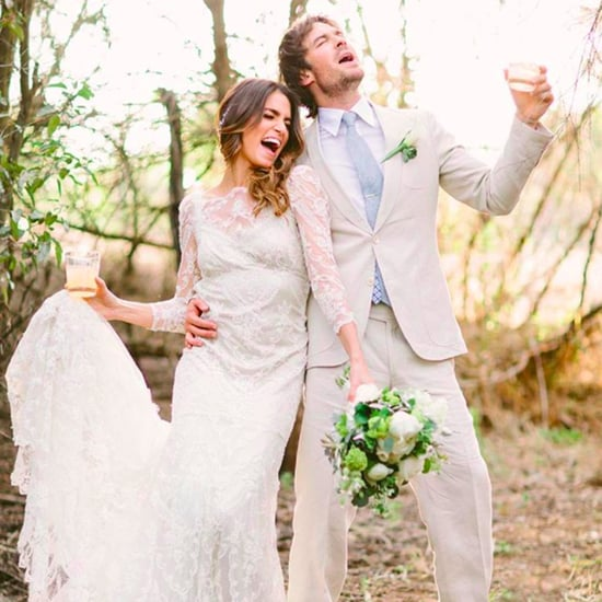 Ian Somerhalder and Nikki Reed Wedding Details