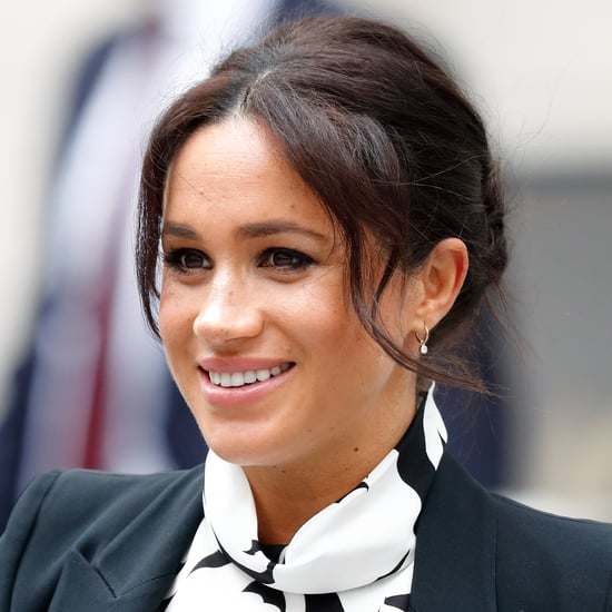 Meghan Markle's Video Message For the 2019 CAMFED Gala