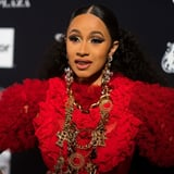 Cardi B Got a Tom Ford Lipstick Named After Her -and It s Already Sold Out