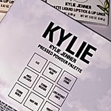 Kylie Cosmetics Stormi Collection Photos and Promo