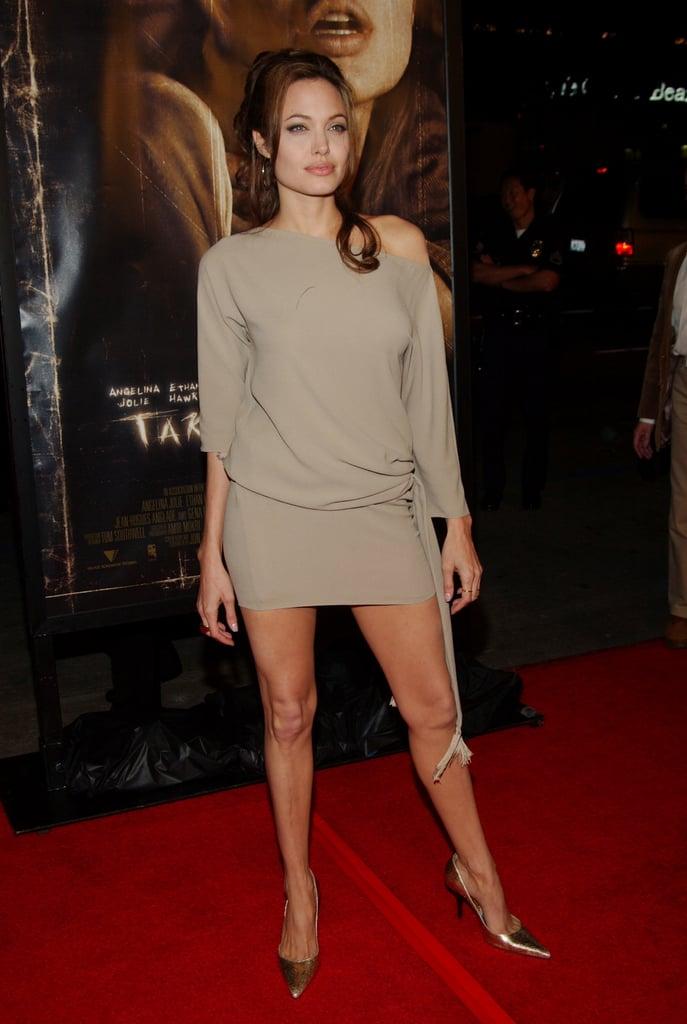 Sexy Angelina Jolie Pictures  Popsugar Celebrity-9088