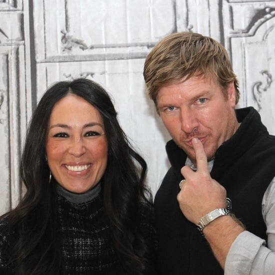 HGTV's Chip and Joanna Gaines Interview