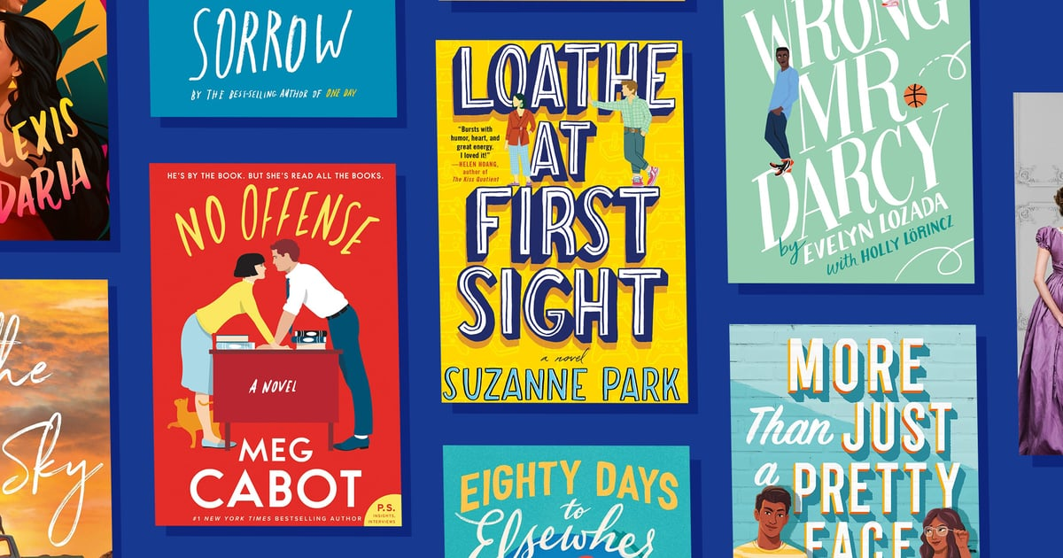 11 Romance Books Coming Out in August That Will Make You Weak in the Knees