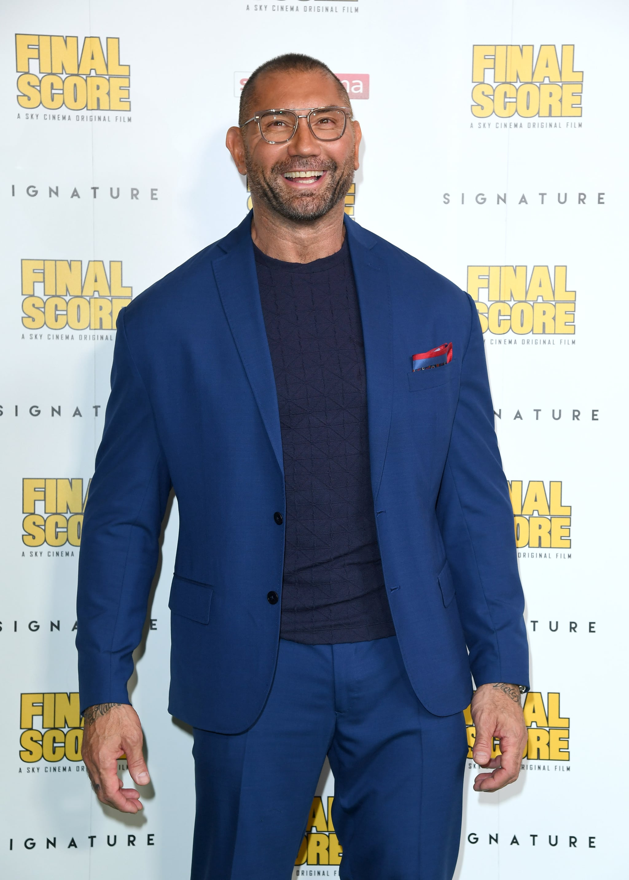 Dave Bautista As Glossu Beast Rabban The Cast Of Dune Has Us Wondering Who Isn T Going To Be In The Film Popsugar Entertainment Photo 6
