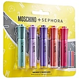 Moschino by Sephora Collection Liquid Markers Lip Set