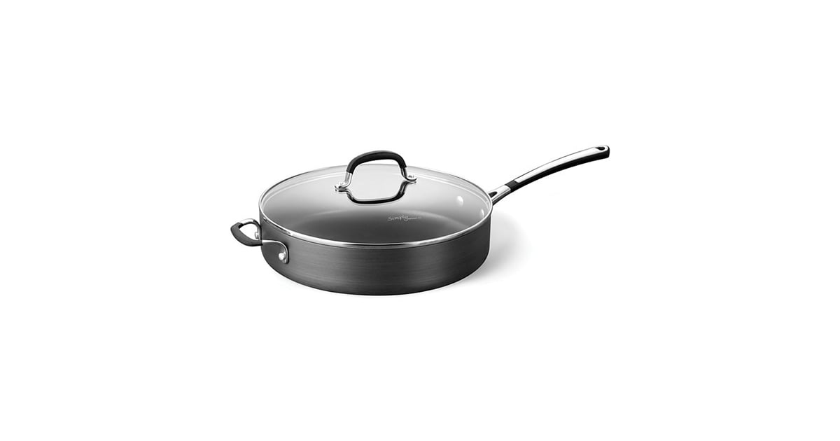 12 Inch Saut 233 Pan With Lid The Purposes Of Pots And Pans