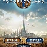 Race to Tomorrowland