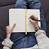 Finish a Journal