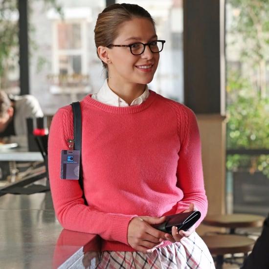 Kara Danvers Supergirl Style
