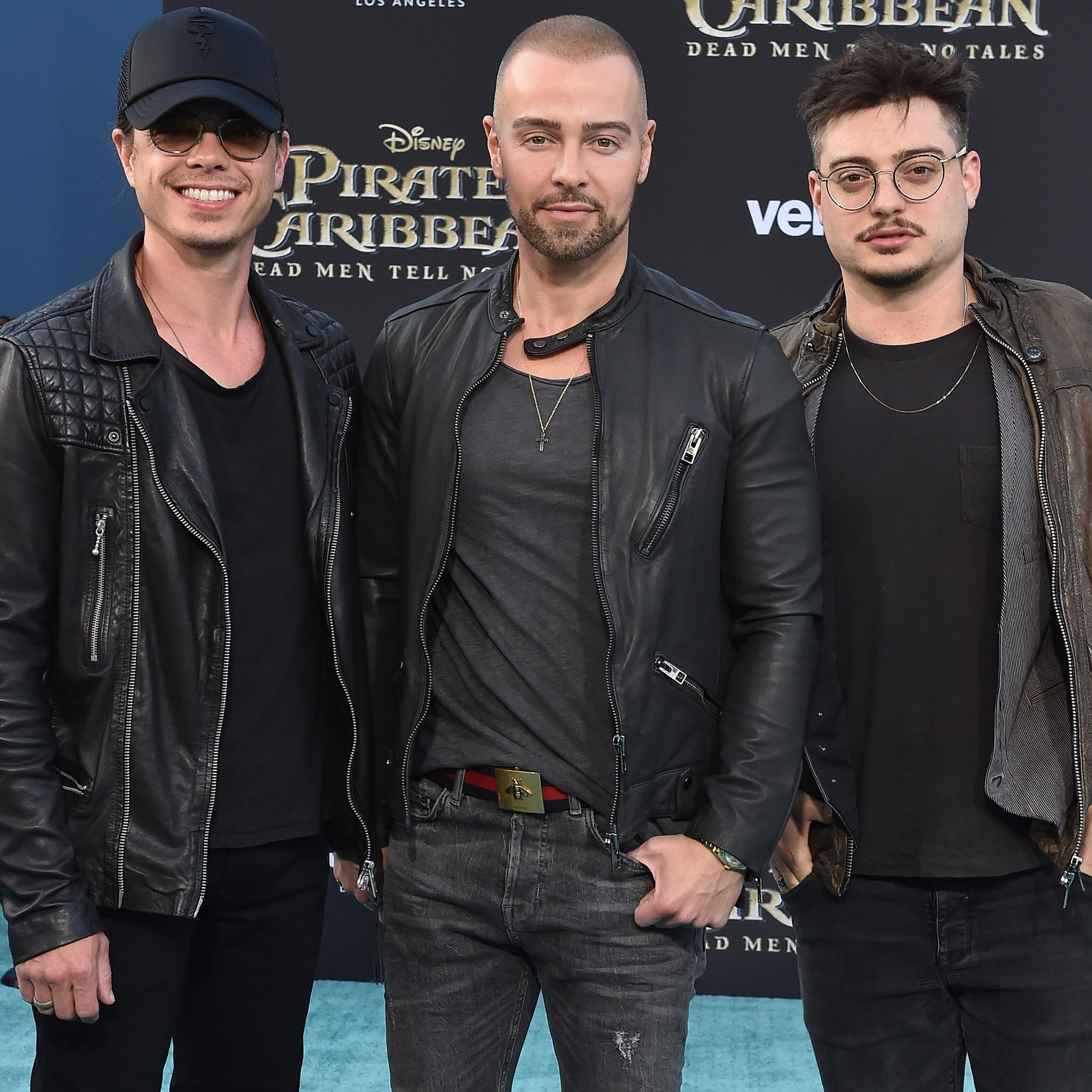 Lawrence Brothers New TV Show 2018 | POPSUGAR Entertainment