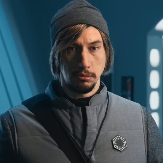 Watch Adam Driver Reprise His Undercover Boss Sketch on SNL
