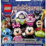 Lego Minifigures The Disney Series