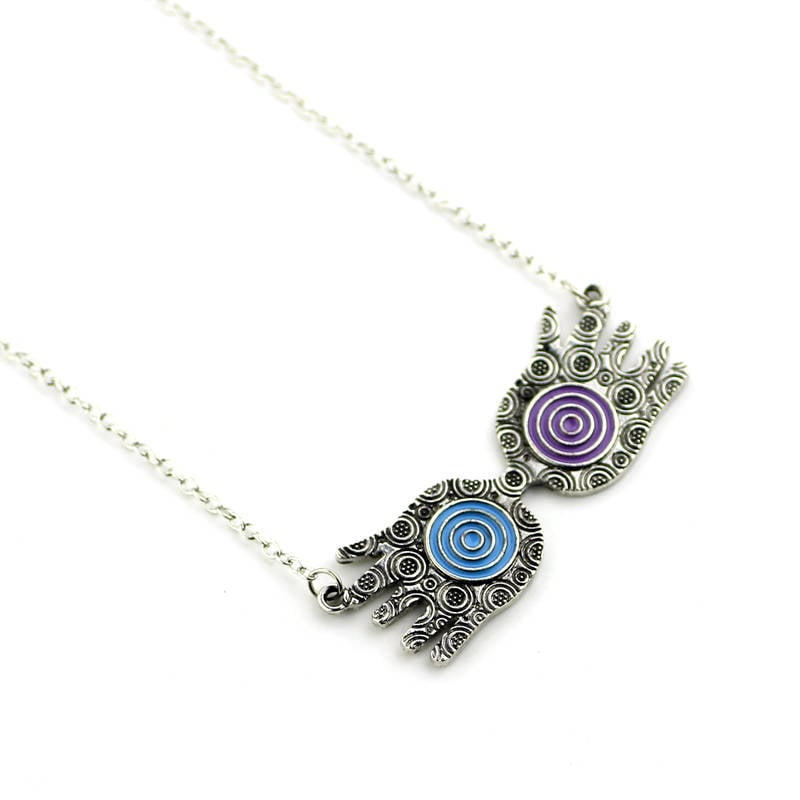 Luna Lovegood Necklace ($7)
