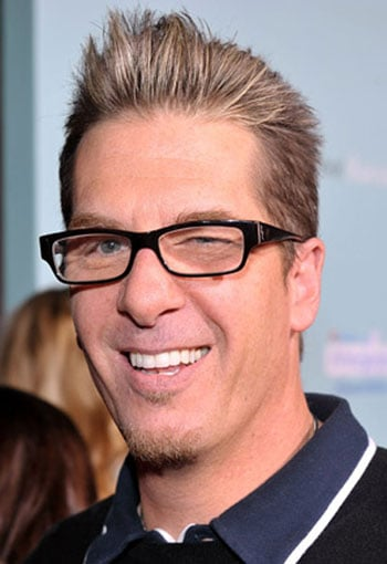 Greg Behrendt Reveals: She Was Just Not That Into Me