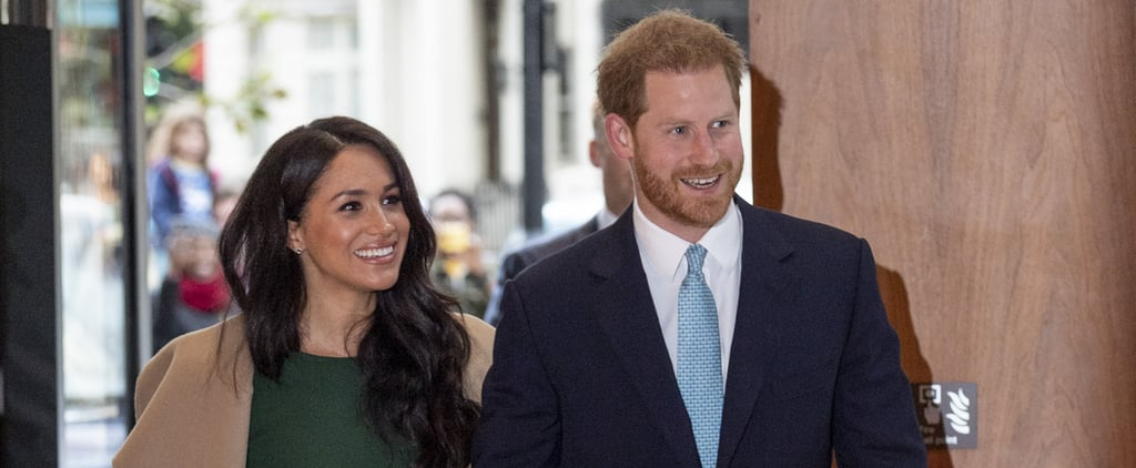 Meghan and Harry Support Women's Shelter Damaged Texas Storm