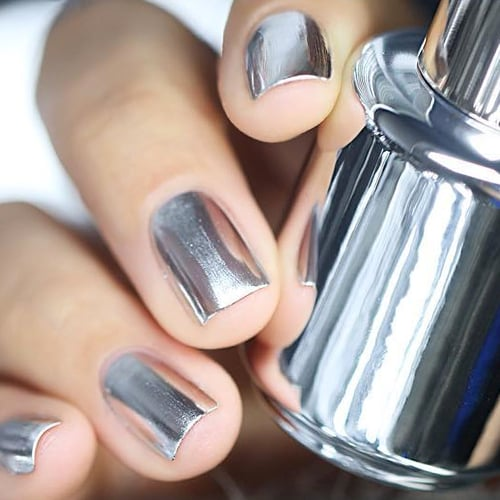 Born Pretty Mirror Nail Polish