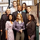 Boston Public, 2000-2004