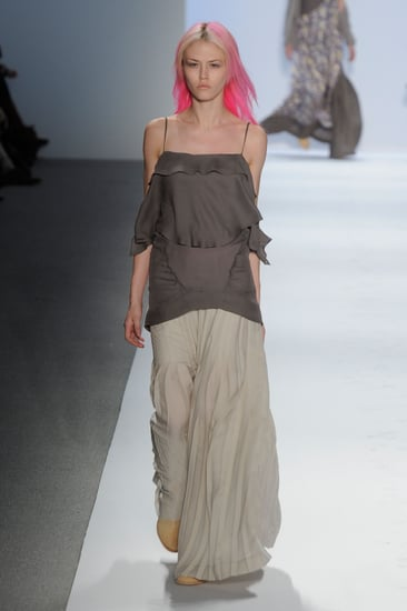 Fall 2011 New York Fashion Week: Richard Chai Love