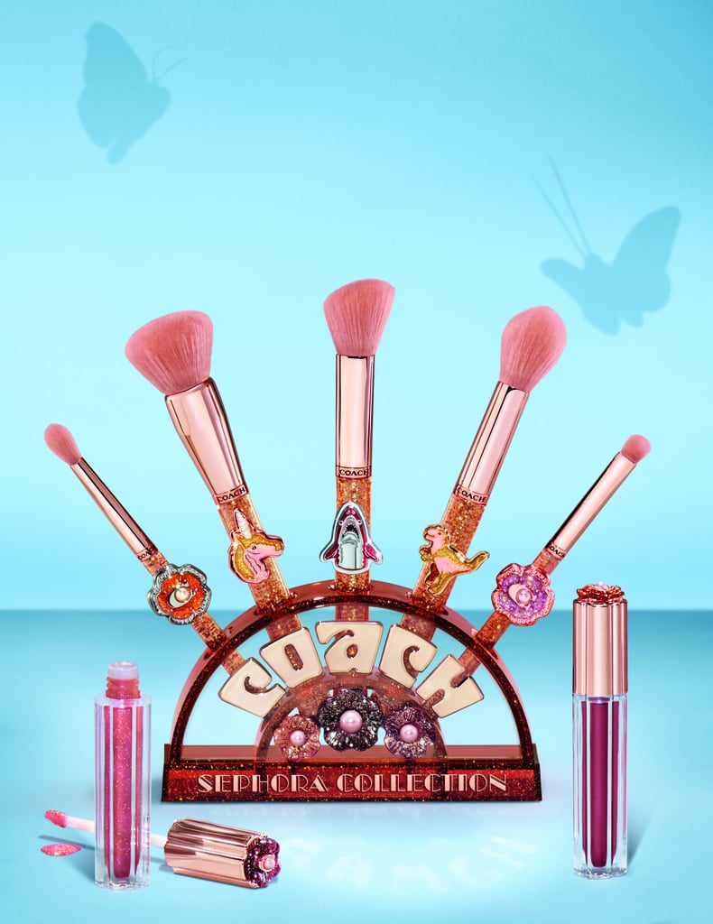 Coach x Sephora Collection Collaboration: Shop the Products
