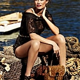 Dolce & Gabbana Spring 2012 Ad Campaign